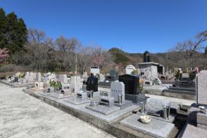 墓地・納骨堂
